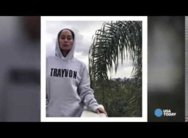 Celebrities remember 5th anniversary of Travyon Martin's death prior to Oscars