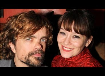 Peter Dinklage and wife Erica Schmidt are expecting their second child