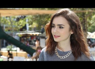Lily Collins pens open letter to dad Phil Collins about their strained relationship