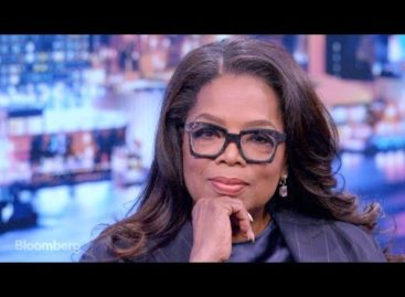 Oprah should be president says actress Shirley MacLaine