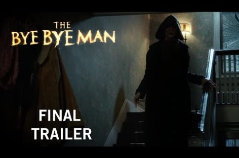 Trailer Park: 'The Bye Bye Man' brings horror to theaters