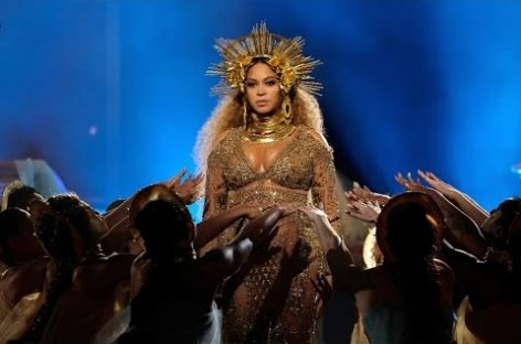 Beyoncé creates new Formation Scholarship