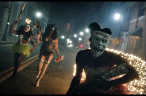 'The Purge' will be a TV show