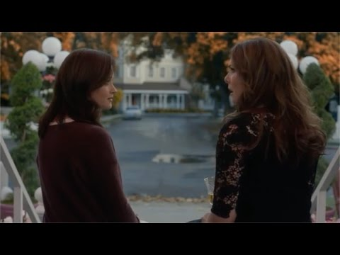 will there be more 39 gilmore girls 39 in our future. Black Bedroom Furniture Sets. Home Design Ideas