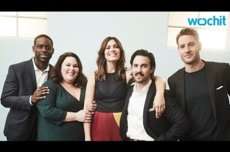 'This Is Us' gets renewed for seasons 2 and 3