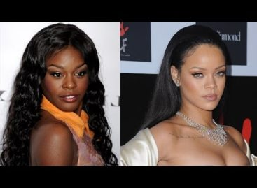 Dish in a Dash January 30: Rihanna responds after Azealia Banks tells her to 'shut up,' Selena Gomez makes things official with The Weeknd then deletes post and more