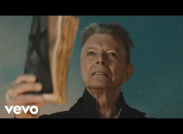 David Bowie received five Grammys posthumously