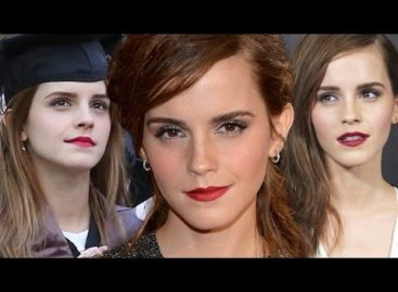 Emma Watson FaceTimes New York commuters with advice