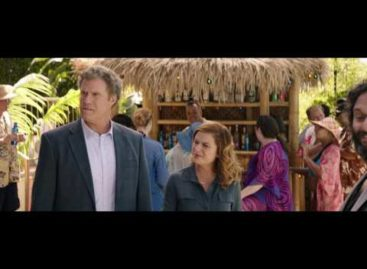 Trailer for Will Ferrell and Amy Poehler comedy 'The House' released