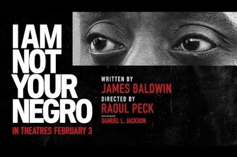 'I Am Not Your Negro' soundtrack review