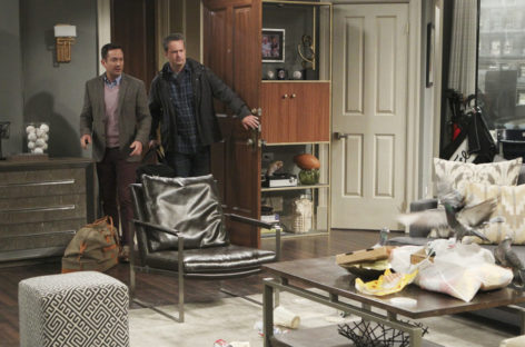 Tonight on TV Monday, Jan. 30: 'Odd Couple,' 'Lucifer,' 'Timeless'
