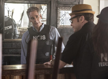 'NCIS: New Orleans: Top 10 moments from 'Return of the King'