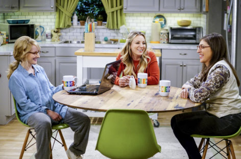 'The Big Bang Theory' actors Mayim Bialik and Melissa Rauch seek pay raise with new contract