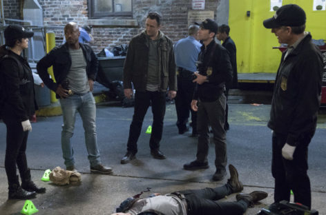 'NCIS: New Orleans:' Top 10 moments from 'NOLA Confidential'