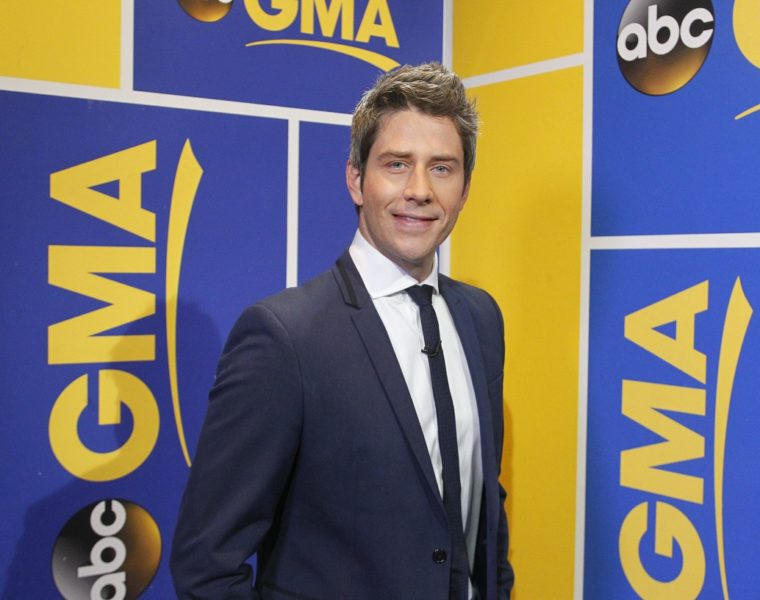 THE BACHELOR, ARIE LUYENDYK JR.