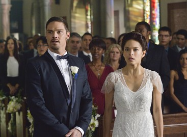 'Beauty and the Beast' to end on The CW with fourth season