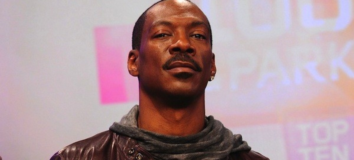 Top 10 Eddie Murphy Films