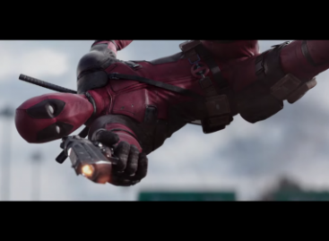 'Deadpool' officially the highest-grossing R-rated movie
