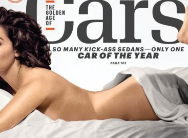 'Game of Thrones' star Emilia Clarke named Esquire's Sexiest Woman Alive