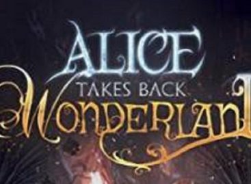 'Alice Takes Back Wonderland' by David D. Hammons book review
