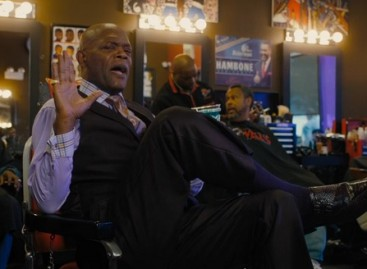 Samuel L. Jackson introduces Spike Lee's 'Chi-raq' in first trailer