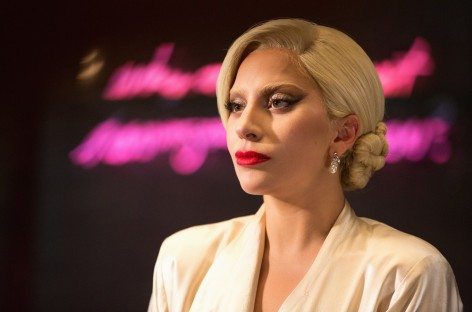 Lady Gaga to represent Tiffany HardWear