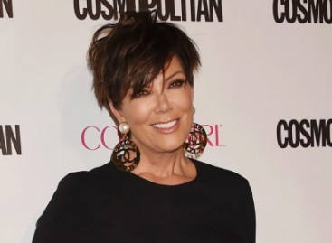 Kris Jenner had 'Great Gatsby' themed 60th birthday party