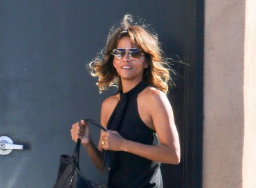 Halle Berry breaks silence following announcement of her divorce