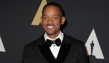 Will Smith explains why he turned down 'Django Unchained'