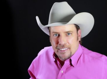 Cowboy Bill Martin talks about his CMT stand-up special 'Let the Laughter Roll'