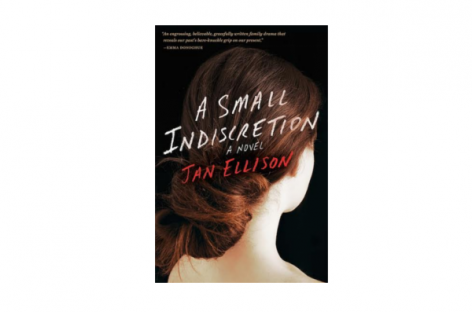 "Win 1 of 5 signed copies of ""A Small Indiscretion"" by Jan Ellison"
