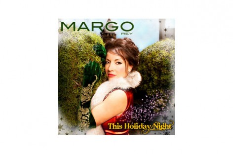 "Win 1 of 3 copies of ""This Holiday Night"" by Margo Rey"