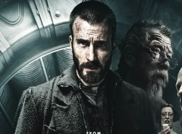 Bong Joon-Ho's 'Snowpiercer' to be turned into TV series
