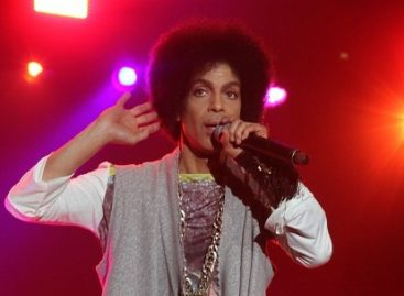 Prince releases surprise 'HITNRUN Phase Two' album
