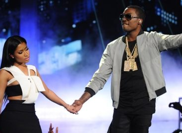 Nicki Minaj is 'not engaged' to Meek Mill, gets relationship advice from Jay Z and Beyonce