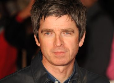 Noel Gallagher doesn't like Adele's music, thinks it's 'music for f***ing grannies'