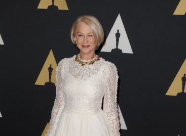 Helen Mirren in talks to join Will Smith in 'Collateral Beauty'