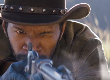 'The Hateful Eight' was originally a 'Django Unchained' sequel, Tarantino reveals