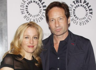 Gillian Anderson was offered half as much money as David Duchovny for the 'X-Files' revival
