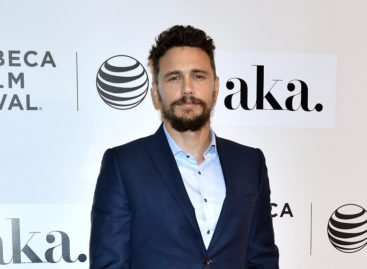 James Franco to direct movie about 'Zola' stripper Twitter saga