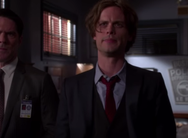 Top 10 moments from 'Criminal Minds:' 'Drive'