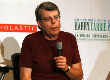 Stephen King's 'The Mist' is heading to TV as Spike orders pilot