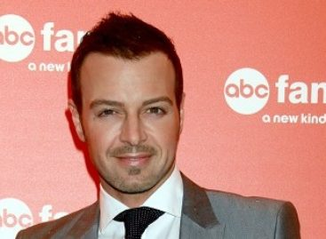 Joey Lawrence Interview