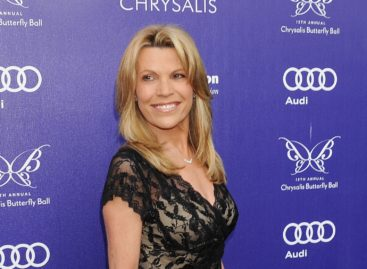 'Wheel of Fortune' star Vanna White regrets doing Plaboy, says she was on the cover against her wishes