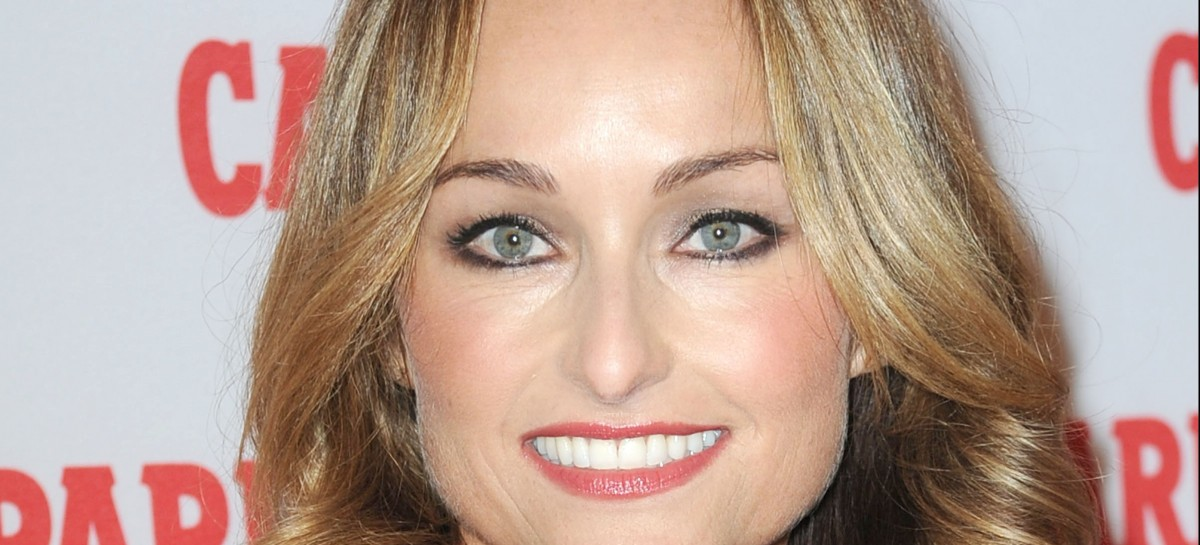 Interview with Celebrity Chef Giada De Laurentiis