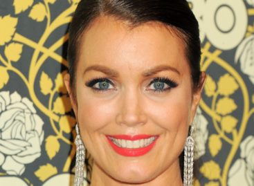 Interview with actress Bellamy Young from 'Scandal'