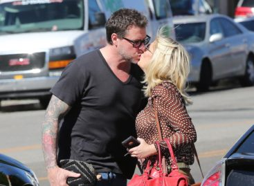 Tori Spelling says Dean McDermott cheating on her 'changed everything for the better'