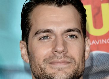 Henry Cavill wants to act because the 'money's fantastic' and he refuses to be 'coy' about it