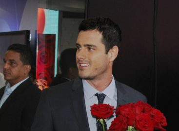 'The Bachelor's' Ben Higgins announces that he has found love, is happily engaged