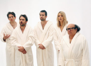 'It's Always Sunny in Philadelphia' Recap: The Gang Goes to Hell